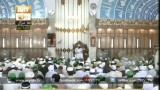 KHUTBA-E-JUMA 01 Aug 2014