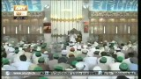 KHUTBA-E-JUMA 15 Aug 2014