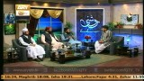 ROSHNI SAB KAY LIYE 24th Sep 2014