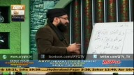 QURAN SUNIYE AUR SUNAIYE 25th February 2015