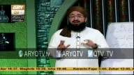 QURAN SUNIYE AUR SUNAIYE 7th April 2015
