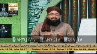 QURAN SUNIYE AUR SUNAIYE 11th May 2015