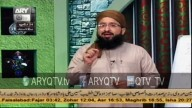 QURAN SUNIYE AUR SUNAIYE 14th May 2015