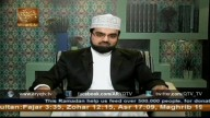 WHO IS MUHAMAAD S.A.W.W 24th June 2015