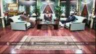 NAIMAT-E-IFTAR (LIVE FROM LHR) 22 June 2015