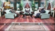 NAIMAT-E-IFTAR (LIVE FROM LHR) 29 June 2015