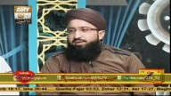 Shab-e-Baraat Special Transmission 'Shab-e-Nijat Part – 2 – 2nd June 2015