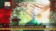 Mehfil-e-Milad-e-Mustafa S.A.W.W Part – 4 – 8th June 2015