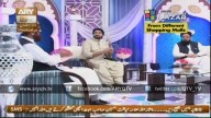 NAIMAT-E-IFTAR (LIVE FROM KHI) 10th July 2015