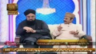 NAIMAT-E-IFTAR (LIVE FROM KHI) Part – 1 – 12 July 2015