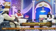 NAIMAT-E-IFTAR (LIVE FROM KHI) Part – 1 – 9 July 2015