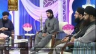 NAIMAT-E-IFTAR (LIVE FROM KHI) Part – 2 – 16 July 2015