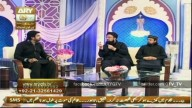 NAIMAT-E-IFTAR (LIVE FROM KHI) Part – 2 – 4 July 2015