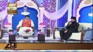 NAIMAT-E-IFTAR (LIVE FROM KHI) Part – 2 – 9 July 2015