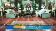 NAIMAT-E-IFTAR (LIVE FROM LHR) 4 July 2015