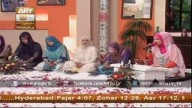 SUBH BAKHAIR 12 July 2015