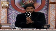 ROSHNI SAB KAY LIYE 24th March 2016