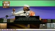 MUHAMMAD IN  THE LIGHT OF QURAN AND SUNNAH 2nd February 2016