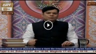 ROSHNI SAB KAY LIYE 4th February 2016