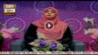 UMHAT UL MOMINEEN 27th February 2016