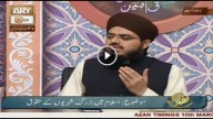 ROSHNI SAB KAY LIYE 9th March 2016