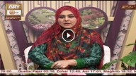 MERI PEHCHAN 22nd March 2016