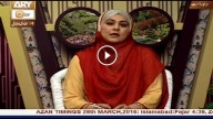 MERI PEHCHAN – Ep 157 – 18th April 2016