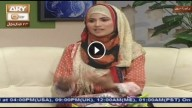 SUBHA BAKHAIR – Ep 296 – 3rd April 2016