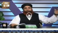 DARS E BUKHARI – Ep 634 – 15th April 2016