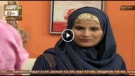 SUBHA BAKHAIR – Ep 299 – 24th April 2016