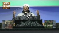 MUHAMMAD IN THE LIGHT OF QURAN AND SUNNAH – 26th April 2016