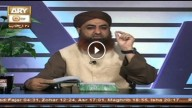 DARS-E-BUKHARI – Ep 639 – 28th April 2016