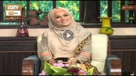Subha Bakhair – Ep 301 – 8th May 2016