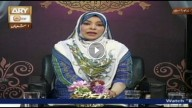 Gulha e Naat – Ep 82 – 8th May 2016