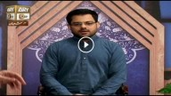 Imam e Azam Abu Hanifa – Ep 03 – 11th May 2016