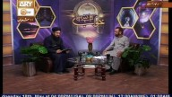 Khwab Kia Kehtey Hain 18th May 2016