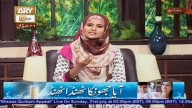 Subha Bakhair 31st july 2016