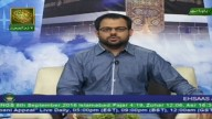 REHMAN KAY MEHMAN (Male segment) – 8th September 2016
