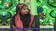 Eid-e- Qurban (female segment) – 13th September 2016