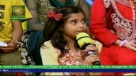 Rehman Kay Mehman (Kids segment) 7th September 2016