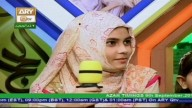 Rehman Kay Mehman (Kids segment) 9th September 2016