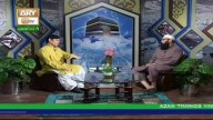 Safar e Haram – 10th September 2016