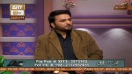 Tafheem Ul Masail – 2nd October 2016
