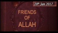 Friends of Allah – Topic – Hazrat Baba Bulleh Shah