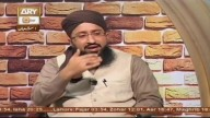 Imam Shafi – 27th April 2017