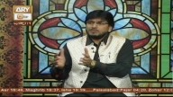Maqam e Imam Jaffer Sadiq – 13th April 2017