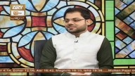 Zikr e Hazrat Owais Qarni – 11th April 2017