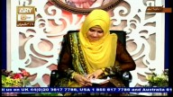 Muneeba Sheikh Ki Yaad Me – 15th May 2017