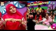 Aao Eid Manayen (Children Show) – 28th Jun 2017