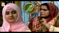 Naimat e Iftar Female Segment (Live from Khi) – 11th Jun 2017